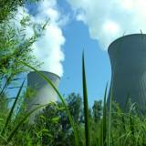 Power Plant Gundremmingen, Germany