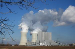 Lignite Power Plant / Marco Barnebeck -Pixelio