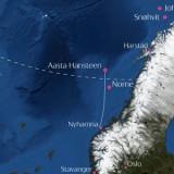 polarled pipeline