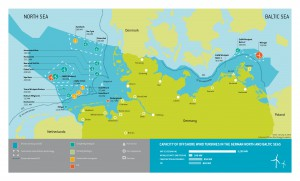Offshore wind energy map_31_12_2015