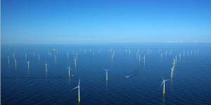 Projekt Meerwind SÜD | OST (WIND MW)