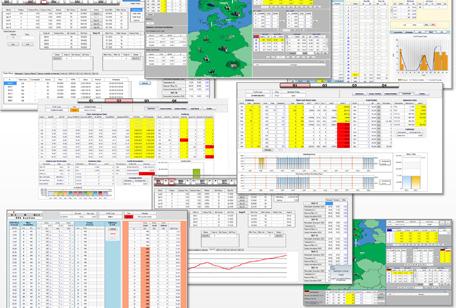 computer-based Trading Simulation