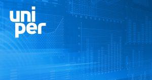 Logo Uniper (Uniper Sales)