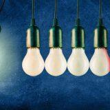 Glühbirne - Impuslgeber
