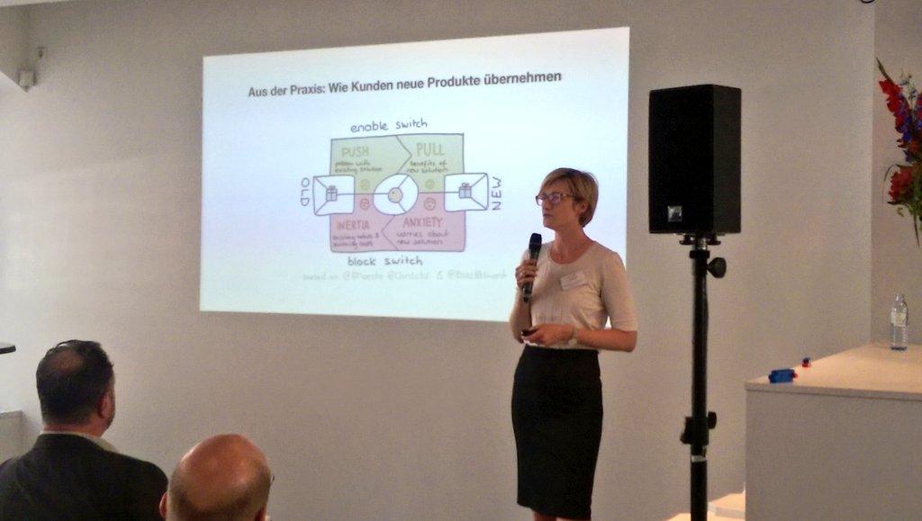 Dr. Franka Birke – METR Building Management Systems GmbH (Quelle: Energy Brainpool)