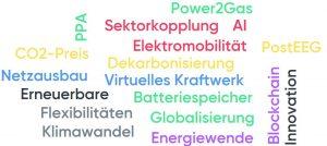 Many buzzwords - Many insights at the electricity market symposium