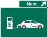 Elektroauto an Ladestation (Quelle: Pixabay/geralt)