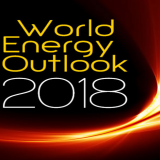 World Energy Outlook 2018 (Quelle IEA)