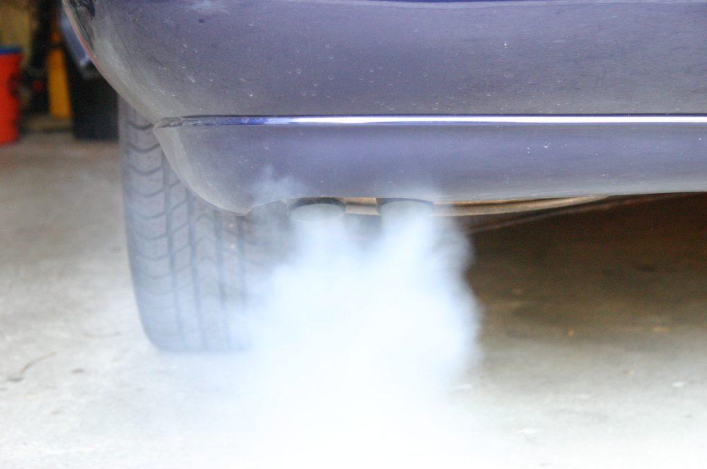 die CO2-Grenzwerte im Verkehrssektor sind beschlossen (Quelle: Gaby Eder/pixelio)